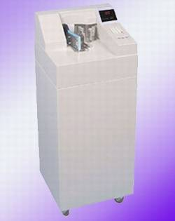 WJD-102 Vocuum type Money Counting Machine