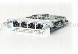 Sell Cisco HWIC-4ESW Module