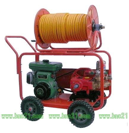 BCET-80A (Cordless Power Sprayer)