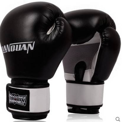 Selling A large number of custom boxing gloves