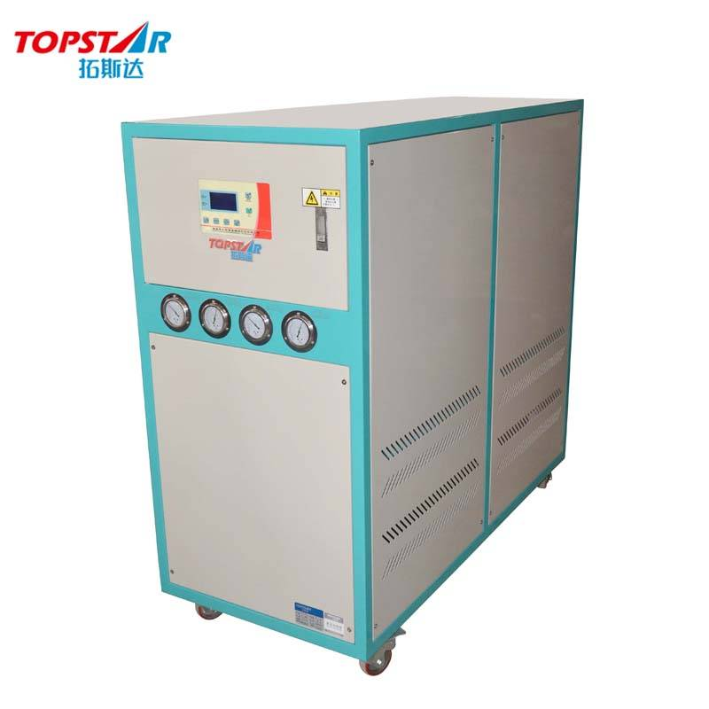 Cooling system, Automation system,Mold temperature control system