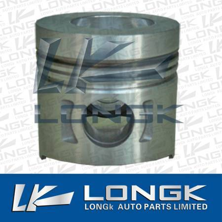 Engine Part Piston For Caterpillar S6KT /985-10201