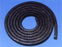 Flexible Graphite Packing | Graphite Packing with SS Reinforced