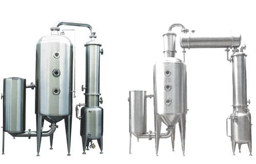 extraction concentration equipment