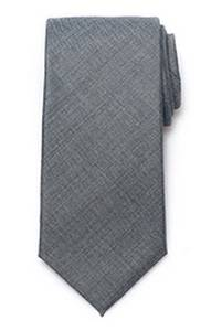 temptation wool tie grey