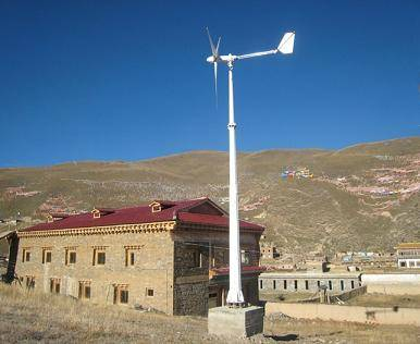 sell 2kw wind mill