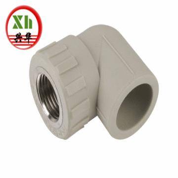 Sell PPR HDPE pipe fittings, female elbow