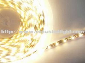 5M 12V IP65 Waterproof 300 LED Strip Light 3528 SMD String Ribbon Tape Roll waterpoof ip65