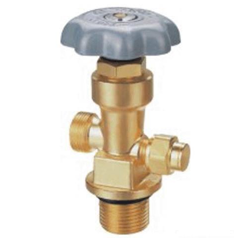 CGA cylinder valve CGA320