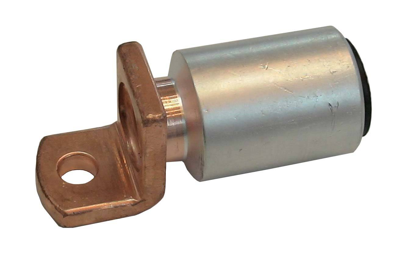 Bimetallic lug/Clamp