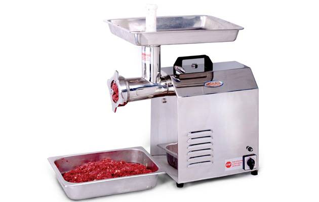 Small Model Meat Grinder