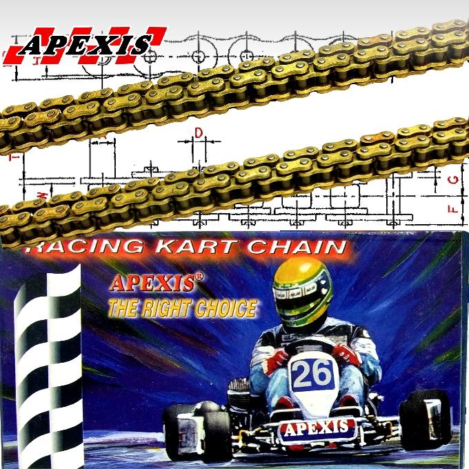 Go Kart Chain