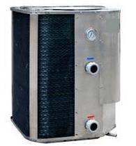 Swimming pool heat pump HLRS-14A