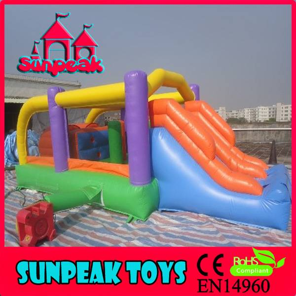 COM-1804 Commercial Used Giant Inflatable Bouncer
