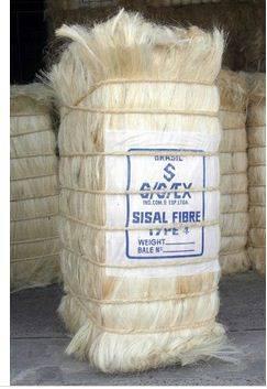Raw Sisal Fiber SSUG grade & UG grade from Kenya
