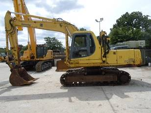 Used Komatsu PC200-6 Excavator ,Japan also PC200-7,PC200-8,PC120-5,PC135SR,PC75UU