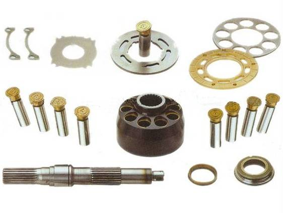 Sell Eaton series hydraulic pump spare parts