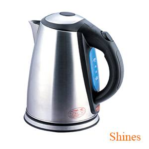 cheap electric kettle stainless steel CE approved