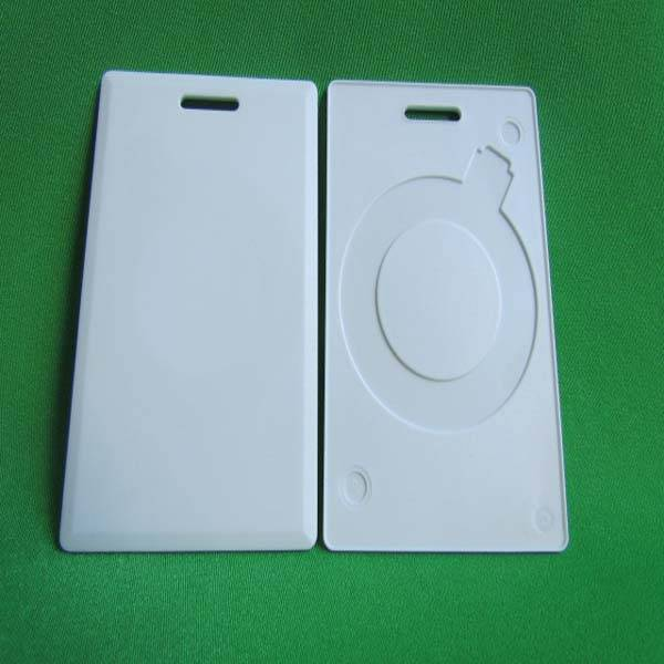 customized plastic proximity rfid card