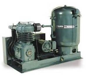 Curtis air compressor parts