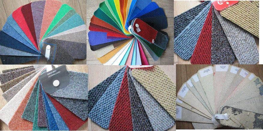 Belgium Heavy Traffic All weather Broadloom Carpet-Floor Covering Solution