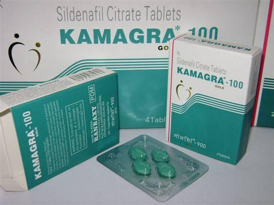 KAMAGRA 100 Enhancement Pill Powerful pill