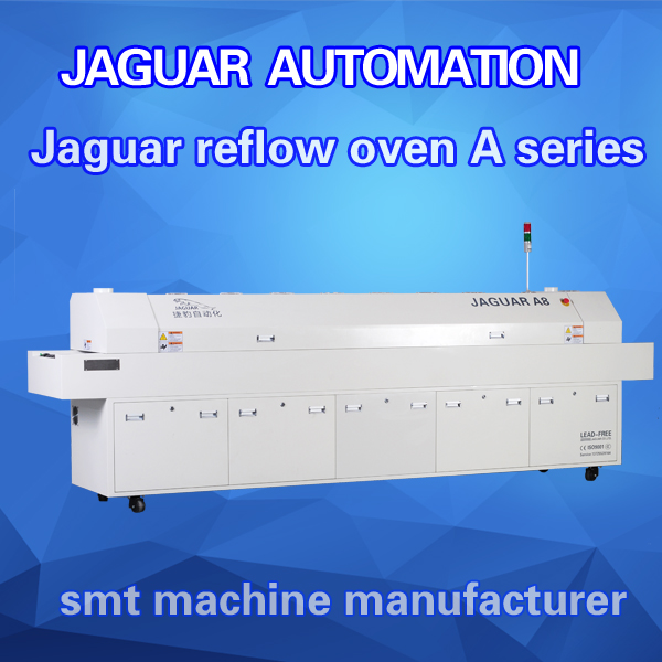 Efficiency High Quality SMT Mini Reflow Oven Machine For LED And PCB