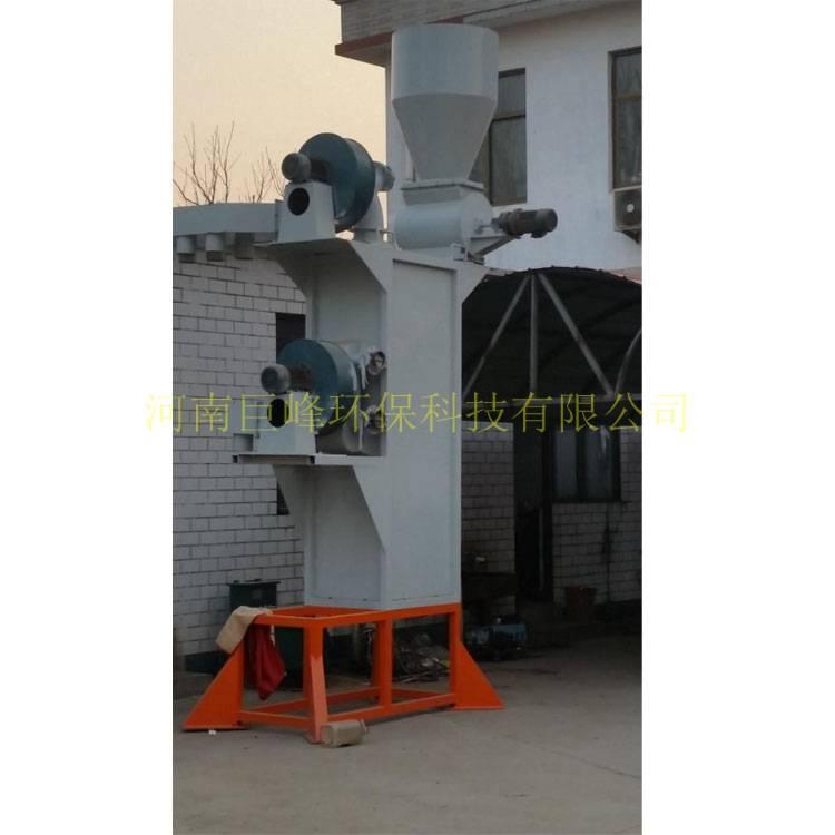 Vertical wind machine