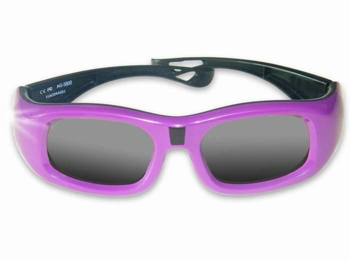 supply 3d active shutter glasses for cinema