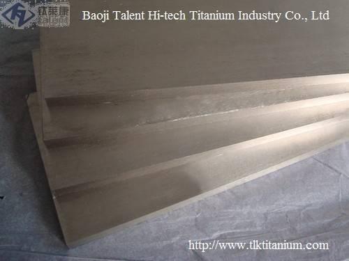 titanium sheets/plates/foil ASTM B265 ASTM F136-02a ASTM F67