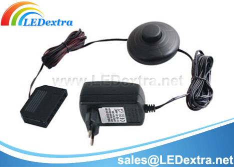 LED Junction Box with Power Supply
