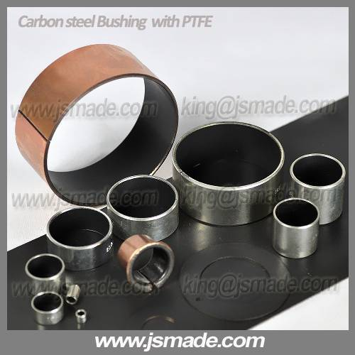 Oilless bushing DU bushing Teflon bush