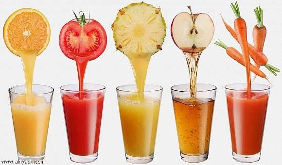 Juices (Rafah)