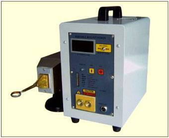 ultra high frequency induction heating equipment