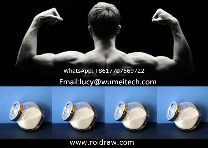 Masteron for Medicine Steroids Raw Material whatsapp:+8617707569722