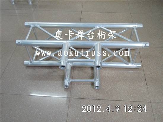 Truss corner/Aluminum truss/Lighting truss/Display truss/Exhibition truss/Show truss/Stage truss