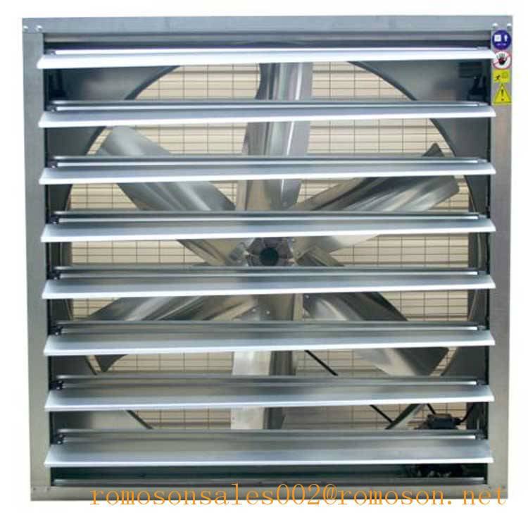tunnel ventilation fans_shandong tobetter reliable performance