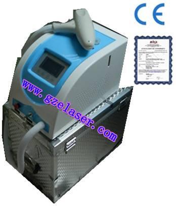 IPL Tatoo removal machine
