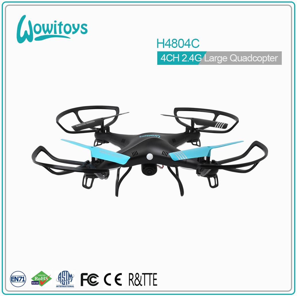 H4804C-H 18mins flying quadcopter