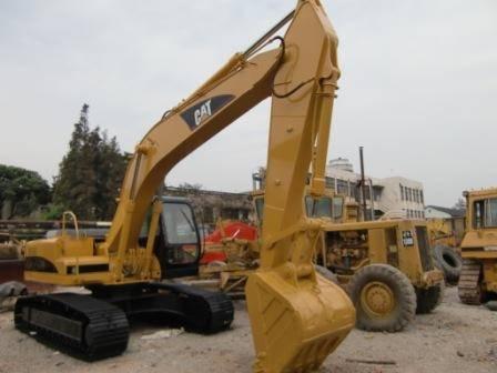 320C CAT Excavator for sale