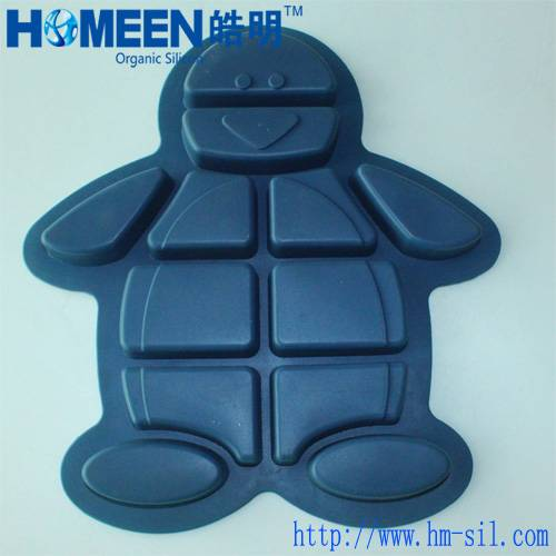 silicone Ice mold Homeen do the best job