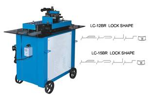 pittsburgh lock machine