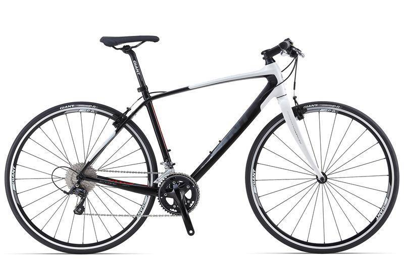 Giant Men On-Road Sport Fitness Escape RX Composite Bicycle Bike