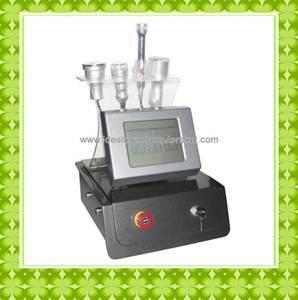 Sell Ultrasonic vacuum liposuction cavitation machine (S028)