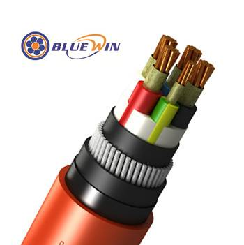 Nylon12 Anti-termite Cable