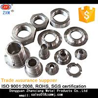 sell custom stailess steel cnc machining products