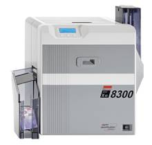 Edi Xid8300 Retransfer Card Printer