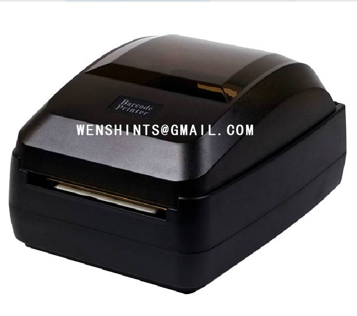 Mini Barcode printer for Lable TP-214TT