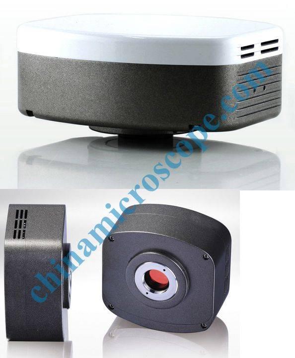 MIC-T microscope CCD camera
