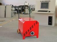 SCJ-B type of fire hose drying machine